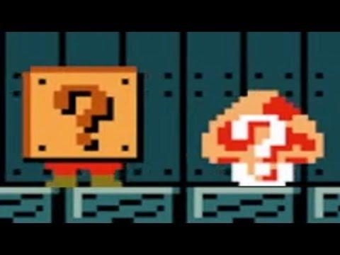 Super Mario Maker - 100 Mario Challenge #147 (Expert Difficulty) (видео)