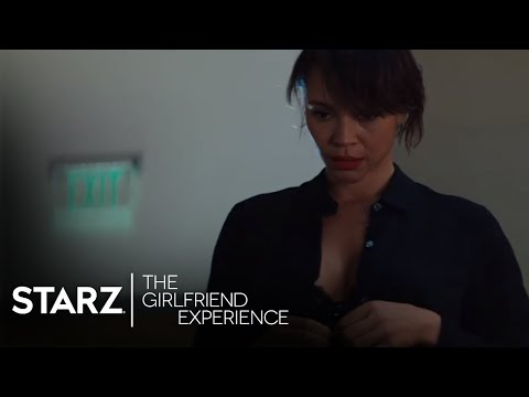 The Girlfriend Experience | Season 2, Episode 3 Preview | STARZ