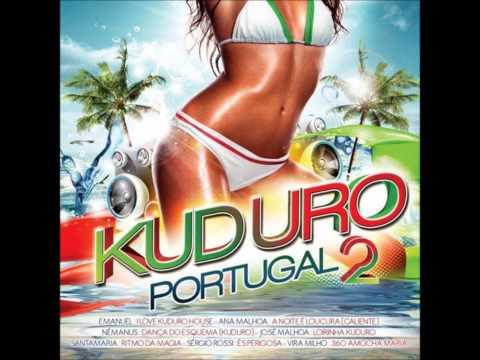 Kuduro Portugal 2 (2014) (Álbum Completo)