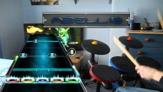 Video Guitar Hero - Livin' On A Prayer - Drums Expert MP3, 3GP, MP4, WEBM, AVI, FLV Desember 2017