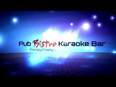 Pub, Bistro Or Karaoke Bar
