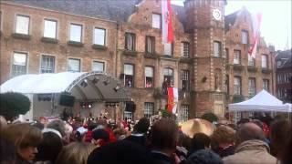 Hoppeditzerwachen 2012