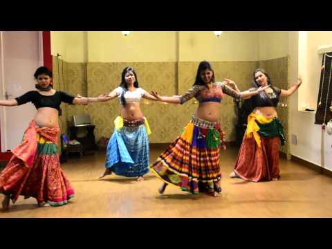 Video HAMARI ATARIYA - BELLYWOOD - BANJARA SCHOOL OF DANCE download in MP3, 3GP, MP4, WEBM, AVI, FLV January 2017