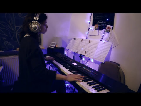 Porcupine Tree - Lazarus - piano cover Video