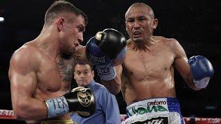 Vasyl Lomachenko vs Orlando Salido-----Soundtrack: Russ Bugden, BeyondHey boxing fans! I hope you will all enjoy this!