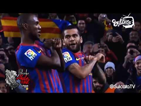 Chinko Ekun - ABLE GOD ft Lil Kesh & Zlatan (Video Cut)
