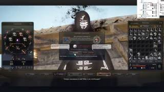 Black Desert [Archer Enchant] day 3 (Ожерелье Огров +3, Кольцо Храма +4)