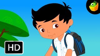 Aassai Aassai- Children Tamil Nursery Rhymes Cartoon Songs Chellame Chellam Volume 1