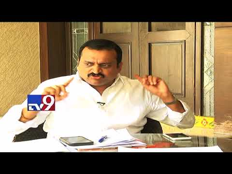Bandla Ganesh special interview : Watch Exclusive on TV9