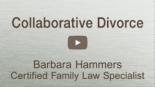 Is Collaborative Divorce right for you?