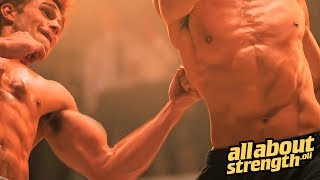 Video Riverdale's Fight Club  Isn't Gay At All- OK, Maybe A Little Homoerotic 💪 (1080p HD) MP3, 3GP, MP4, WEBM, AVI, FLV Desember 2018