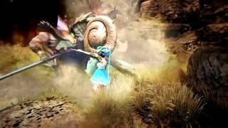 Видео к игре Black Desert из публикации: Пробуждение Мистика в корейской версии Black Desert запланировано на 18 февраля