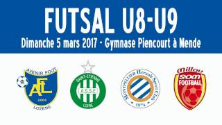Nonton PLATEAU FUTSAL U8-U9 (05/03/2017) Film Subtitle Indonesia Streaming Movie Download