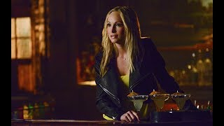 """Candice King, who played Caroline Forbes-Salvatore on The Vampire Diaries, will reprise her character in The Originals. The season 5 premiere of The Originals will appear sometime in early 2018.http://www.celebified.com - Get the hottest scoop on your favorite stars, TV shows, movies, and more!http://www.facebook.com/Celebified - 'Like' us and join in on the gossip fest!http://www.twitter.com/Celebified - Follow us for regular entertainment buzz and behind-the-scenes snaps from our red carpet visits, exclusive interviews, and more!""""Klaroline"""" fans — you're gonna want to make sure you tune in to The Originals season 5 premiere!TVLine reports that Candice King, who played Caroline Forbes-Salvatore on The Vampire Diaries, will reprise her character on The Originals.Producers are keeping the details of King's appearance under tight lock and key, but theories are starting to spin, especially considering The Originals' upcoming time jump.How do you think Caroline's appearance will fit in? Is there any hope for a romantic Klaus-Caroline reunion? Sound off in the comments, and as always, stick with us at Celebified for the latest TV scoop. I'm Falyn, see you next time!"""