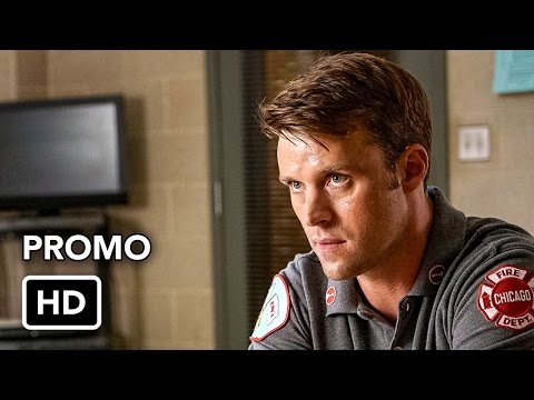 Chicago Fire Season 5 Promo 'United They Stand, Divided They Fall'