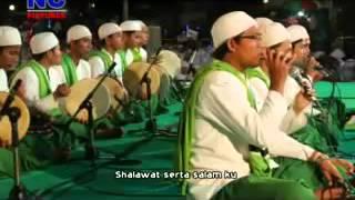 Salam Untuk Baginda    Ahbabul Musthofa Pra Habib Syech