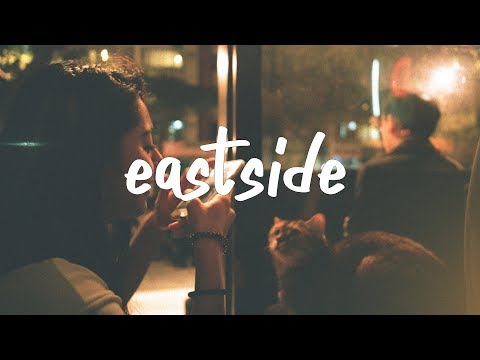 Benny Blanco, Halsey & Khalid - Eastside (Lyric Video)