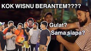 Video DUH KOK WISNU BERANTEM??? MP3, 3GP, MP4, WEBM, AVI, FLV Juni 2019
