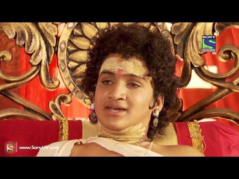 Bharat Ka Veer Putra - Maharana Pratap - Episode 199 - 30th April 2014