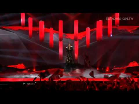 Romania - Powered by http://www.eurovision.tv Romania: Cezar - It's My Life live at the Eurovision Song Contest 2013 Grand Final.