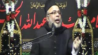 9th Majlis(1st Safar 1435)