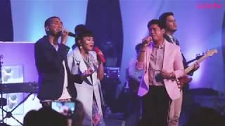Yura Yunita ft. RAN - Melawan Dunia (Special Concert Yura Yunita with Cadbury Oreo)