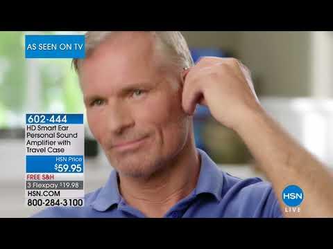 HSN | As Seen On TV 06.18.2018 - 11 AM