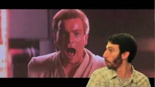 """What if """"Star Wars Episode I: The Phantom Menace"""" were good? This is both a review and a hypothetical. Buy the Prequel Trilogy..."""