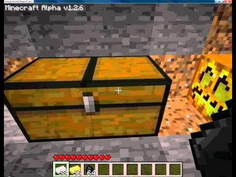 minecraft cheats!