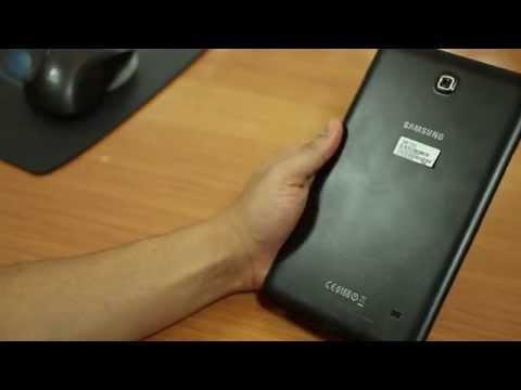 Samsung Galaxy Tab 4 (8.0 inch) Review