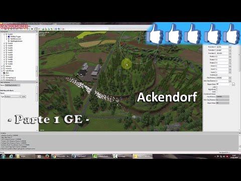 Ackendorf v1.0