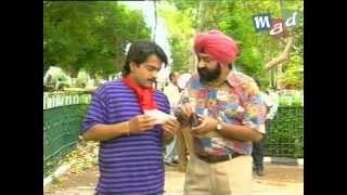 Video Jaspal Bhatti goes to buy railway ticket in black | FULL TENSION | Jaspal Bhatti, Vivek Shauq MP3, 3GP, MP4, WEBM, AVI, FLV Februari 2019