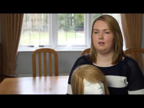 Hannah Clarke: Young Scot Awards 2013: Health