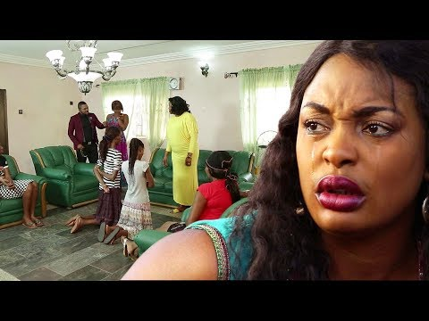 PAINS OF LOVE  -  Latest 2018 Nigerian Movies