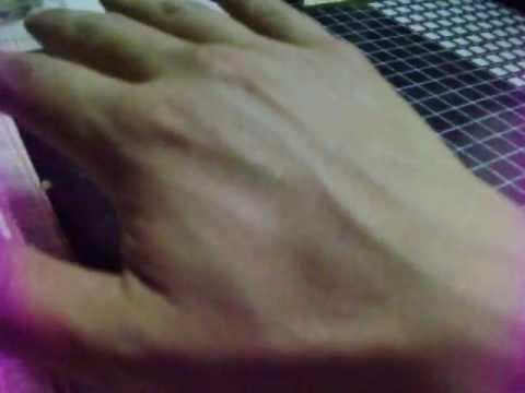 Escarchas de la Rosa Mística en La Mano 07-10-2012