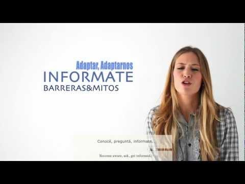 Watch videoSíndrome de Down: Diversos entre iguales