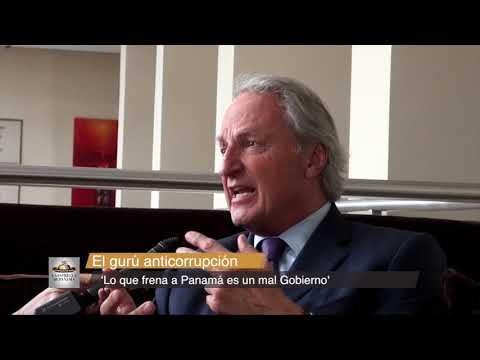 'Lo que frena a Panamá es un mal Gobierno'
