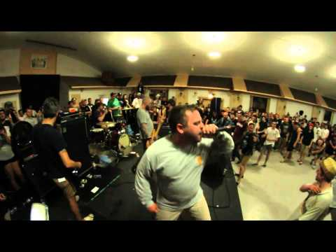Guns up! - Set (Part 1) [Heartfest 7 - May 4, 2013]