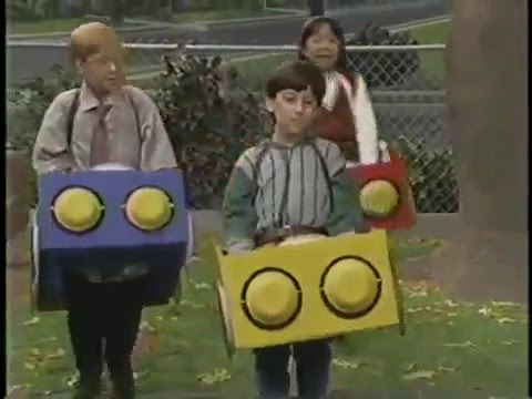 Barney and Friends   A Very Special Delivery! (Season 2, Episode 18)