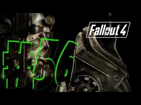 Fallout 4 | Playthrough | No Commentary [1080p30 Ultra Settings] #56