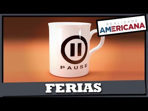 Americana - Ajude o canal e ganhe recompensas: http://www.patreon.com/RealidadeAmericana APOIO: PODCAST PAPO ACESSIVEL: http://goo.gl/n6WUhC & PREMIUM CAR OUTLET Site: ...