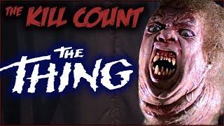 Video The Thing (1982) KILL COUNT MP3, 3GP, MP4, WEBM, AVI, FLV September 2019