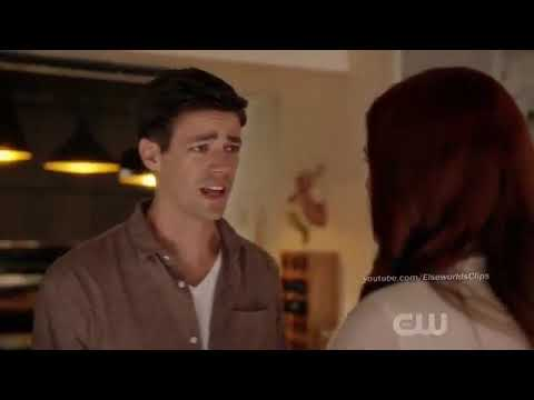 Ramsey Is Taking Control of Barry's Body The Flash 6x07 HD