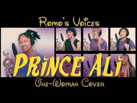 Romo's Voices: