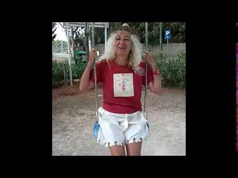 Videomessaggio – ALESSANDRA CELLETTI – Musica Intorno