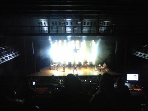 G.R.V.T. Gospel - Rosa de Saron em Porto Alegre - Turnê Essencial