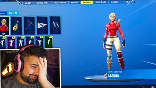 The New Fortnite STARTER PACK..