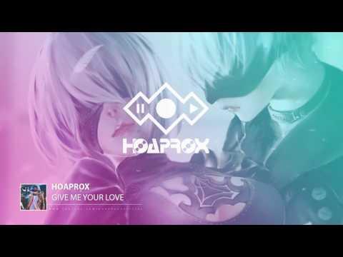 Give Me Your Love | Bảo Thy - Phúc Thiện - Hoaprox Remix | The Remix - Thời lượng: 4 phút và 15 giây.