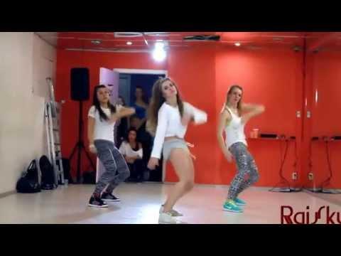 Video Lessi   Booty Dance   RaiSky Dance Studio download in MP3, 3GP, MP4, WEBM, AVI, FLV January 2017