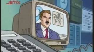 Spiderman - Episodul 1